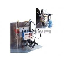 华威 HK-16 曲线跟踪型自动焊接小车