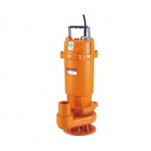钱涛WQD6-15-0.75(铁脚) 工程污水污物潜水电泵