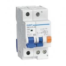 NB1LE-40剩余电流动作断路器