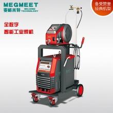 麦格米特Artsen PM 500/400 F/N/A 系列 全数字工业重载MIG/MAG/CO2 脉冲智能焊接机