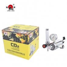 隆兴二氧化碳加热减压器36V-111